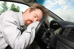 Stay Awake While Driving