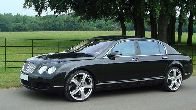 Bentley Service and Repair | Sallas Auto Repair